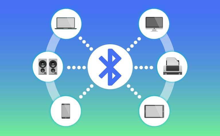 Bluetooth Mesh, conecta tus aparatos en red fácilmente