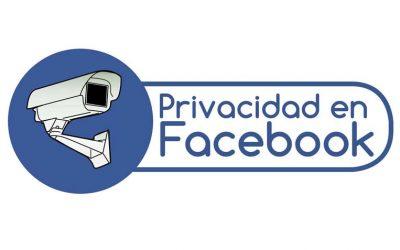Cómo mejorar tu privacidad en Facebook