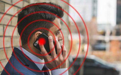 Cuáles son los móviles con mayor y menor radiación SAR
